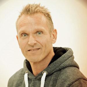 Eirik Andreassen