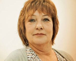Elisabeth Dalen
