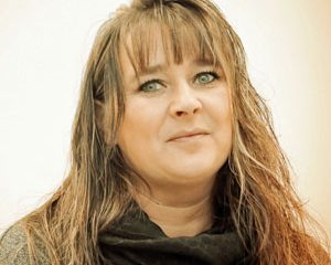 Liv-Anne Svendsen