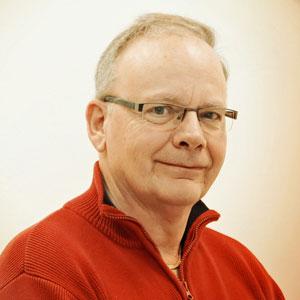 Einar Finstad