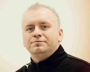 Przemyslaw Barski