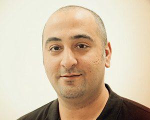 Sayed Nima Kazemi Nezhad